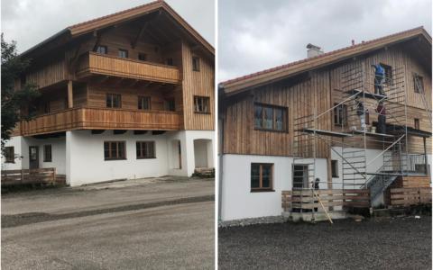 Achenkirch Büros / Wohnungen