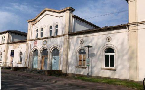 Bahnhof Haste